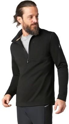 Smartwool Merino Sport Fleece 1/2-Zip Jacket - Men's