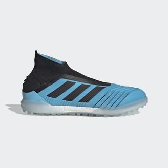 adidas Predator TAN 19+ Turf Shoes