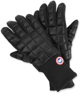 Canada Goose Northern Glove Liner, Black