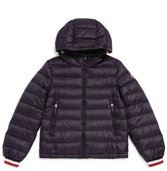 Moncler Kids Giroux Quilted Jacket (8-10 Years)
