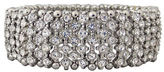 Cezanne Crystal Stretch Bracelet