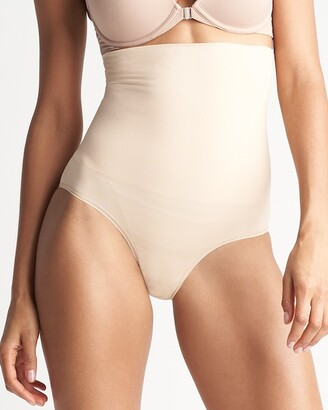 Soma Intimates Yummie Cooling FX High-Waist Shaping Brief