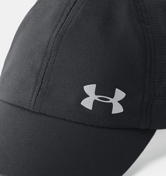 Under Armour Women's UA Fly-By Cap