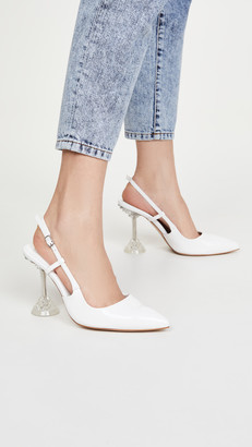 Jeffrey Campbell Enduce Slingback Pumps