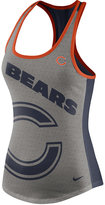 Nike Women's Chicago Bears Touchdown Tank