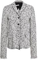 Nina Ricci Cotton Tweed Jacket