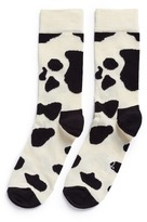 Happy Socks Cow socks