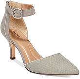 Style&Co. Style & Co. Wyild Pumps, Only at Macy's