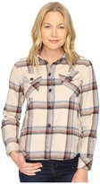 Woolrich Oxbow Bend Shirt Jac