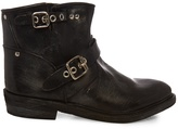 Golden Goose Deluxe Brand Biker leather ankle boots