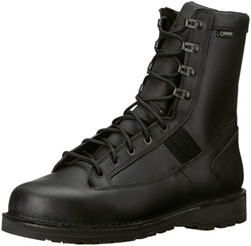 """Danner Men's Stalwart Side-Zip 8"""" Military and Tactical Boot"""