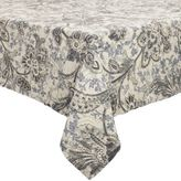Sur La Table Paisley Linen Tablecloth