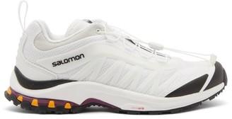 Salomon Xa-pro Fusion Advanced Mesh Trainers - White