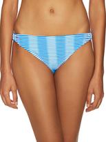Shoshanna Graphic Stripes Bikini Bottom