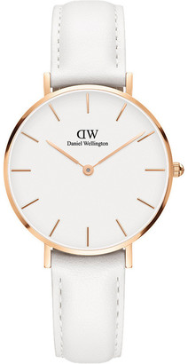 Daniel Wellington Petite Bondi 32mm Rose Gold Watch