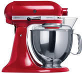 KitchenAid KSM150 Stand Mixer Empire Red