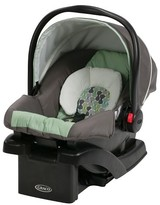 Graco Snugride 30 Click Connect Infant Car Seat