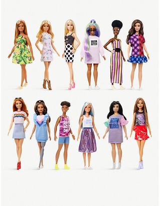 Barbie Assorted fashionista doll 33cm