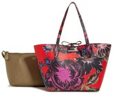 GUESS Bobbi Reversible Tote Set