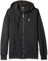 Emerica Men's Hard Luck Zip Hood Sweatshirt