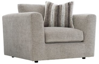 "Bernhardt Remi 44"" W Armchair Body Fabric: 1539-010"