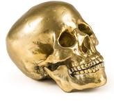 Diesel Aluminium Decorative Skull - Human