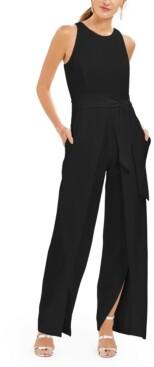 INC International Concepts Inc Walkthrough Jumpsuit, Created for Macy's