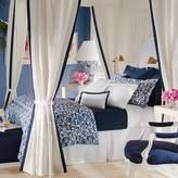 Ralph Lauren Dorsey Quilted Comforter, Twin