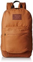 Brixton Men's Basin Classic Backpack