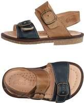 Ocra Sandals - Item 11149665