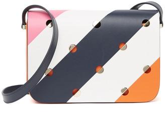 Kate Spade Nicola Mod Dot Medium Shoulder Bag