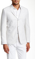 Howe Sky Three Button Notch Lapel Sport Coat