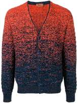 Missoni long sleeved sweater