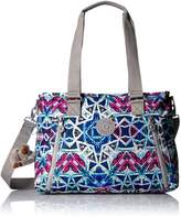 Kipling Angela Printed Convertible Satchel