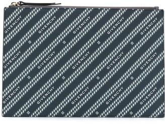 Givenchy medium Bond clutch