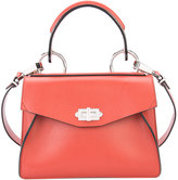 Proenza Schouler small Hava shoulder bag - women - Leather - One Size