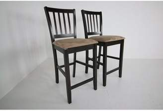 Winston Porter Basso Counter Bar Chairs Winston Porter