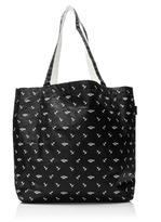 Aloha Collection Anchor Reversible Tote