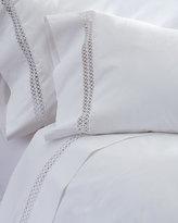 Kassatex Two King Emilia 210TC Pillowcases