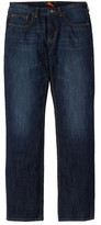 "Tommy Bahama Men's Barbados Authentic Straight Leg Jean - 32"" Inseam"