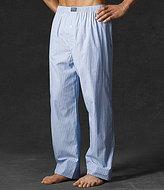 "Polo Ralph Lauren Big & Tall ""Andrew"" Striped Sleep Pants"