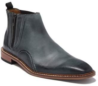 Giorgio Brutini Renegade Leather Zip Boot