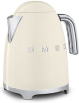 Smeg KLF01CRAU - Kettle Cream