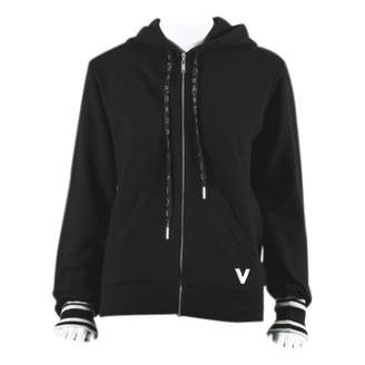 Louis Vuitton Black Cashmere Knitwear