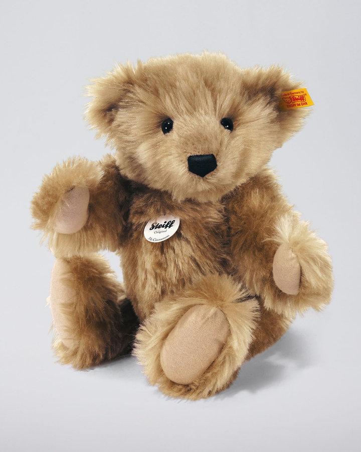 Steiff Mr. Cinnamon Teddy Bear