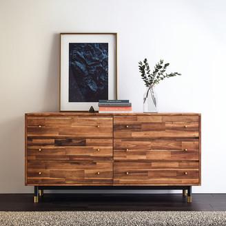 Lievo Soho Wood Dresser