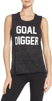 Private Party Women's Goal Digger Tank