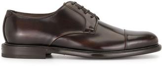 Salvatore Ferragamo Regal Oxford shoes
