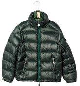 Moncler Boys' Enfant Puffer Jacket