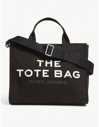 Marc Jacobs The Tote small canvas tote bag